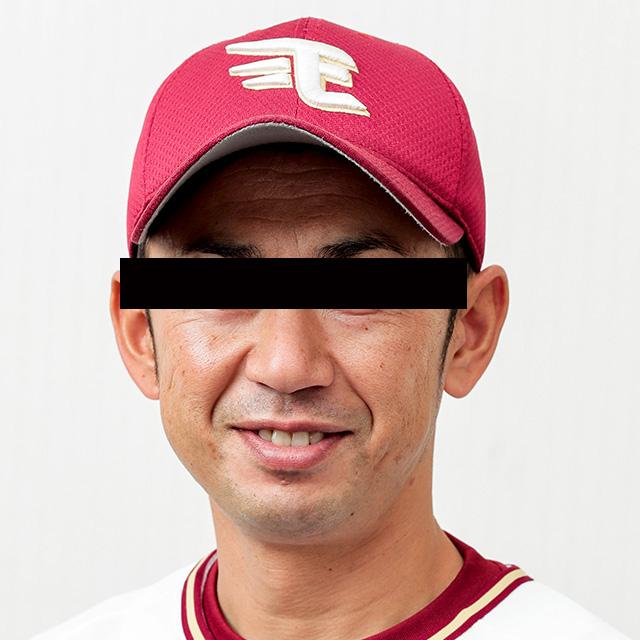 川◯強さんのプロフィール