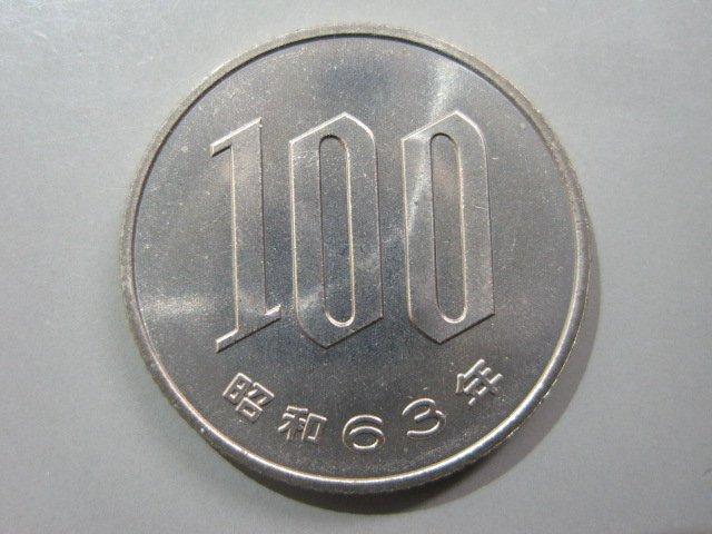 毎年安定して多くの枚数が発行100円玉