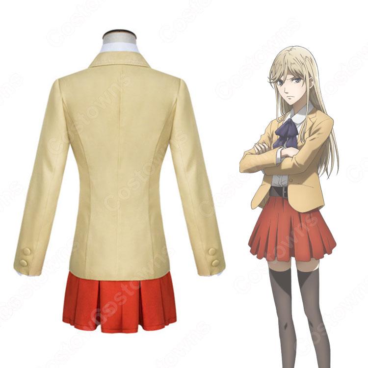 林憲明 コスプレ衣装 【博多豚骨ラーメンズ】cosplay 女装