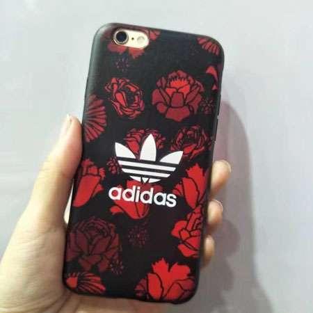 アディダス iPhone11/11pro/11promaxケース スポーツ adidas iPHONExs/xsmax/xrケース かわいい Adidas iphone8plus/7カバー 若者愛用