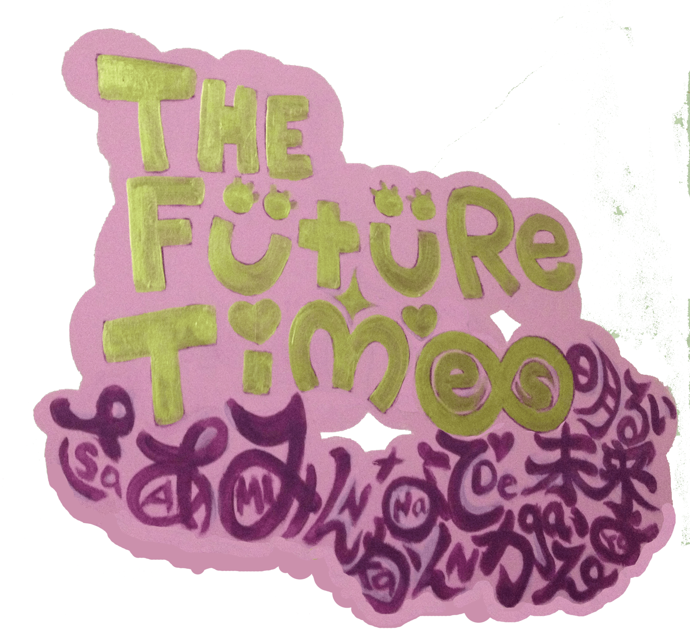 THE FUTURE TIMES