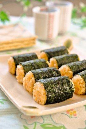出典 大好きな♡卵かけごはん風♫海苔巻き☆ by さとみわ [クックパッド] 簡単おいしいみんなのレシピが256万品