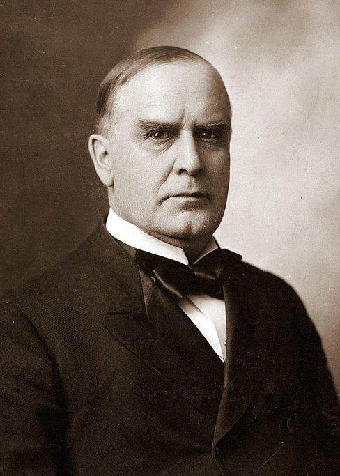 ウィリアム・マッキンリー