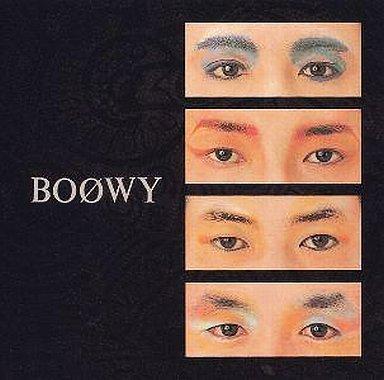 BOØWY/DREAMIN