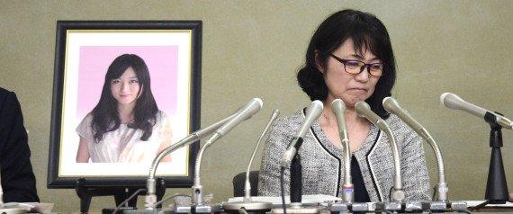 高橋まつりさん母、残業上限100時間未満に 「過労死をさせよ!と認める法案でしょうか」