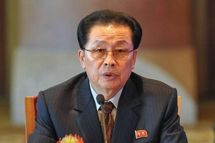 張成沢(チャン・ソンテク)さんも地獄を生きた