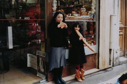 1982 and 2005,Paris,France
