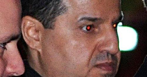 サウジアラビアの大富豪 アプドゥル・アジーズ