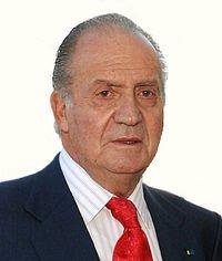 フアン・カルロス1世 (スペイン王)