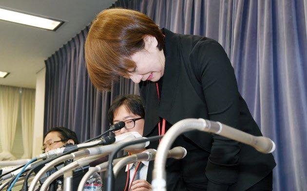 山田千賀子社長