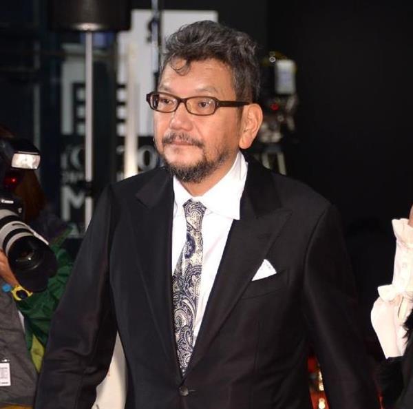 庵野秀明監督