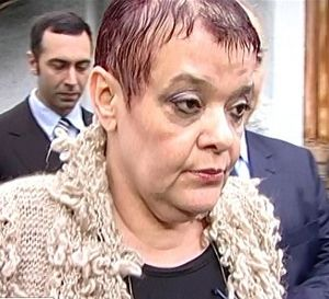 バージニア・ヘレナ・ソアレス・デ・ソウザ