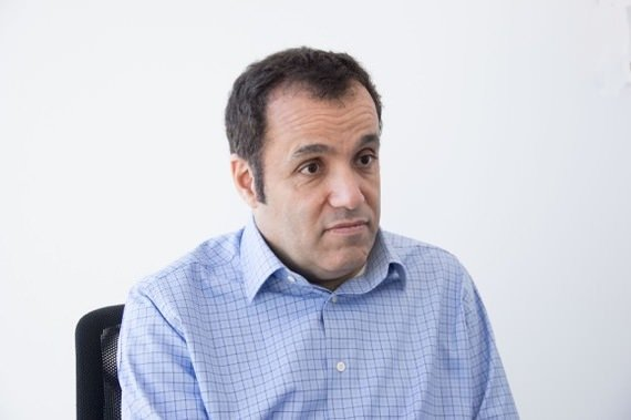 Cotaを手掛けるオシア社の創立者でCEOのHatem Zeine(ハッテム・ゼイン)氏