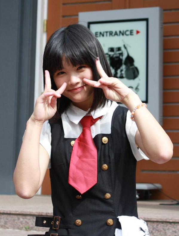 ShuN-R@N GIRLS☆のしえる ちゃん 画像