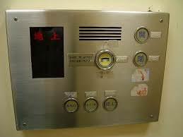 シンドラーエレベーター