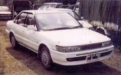 政弘さんの車