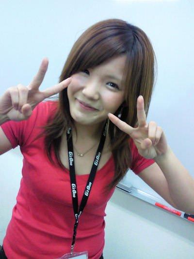 中澤 優子の画像