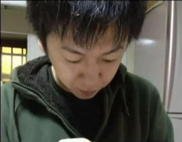 中野翔太容疑者