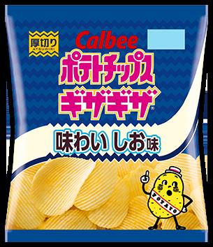 味わいしお味 (60g)