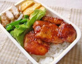 出典 お弁当に重宝♪鶏むね肉のケチャップ炒め by moj 【クックパッド】 簡単おいしいみんなのレシピが276万品