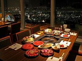 札幌でお肉を満喫