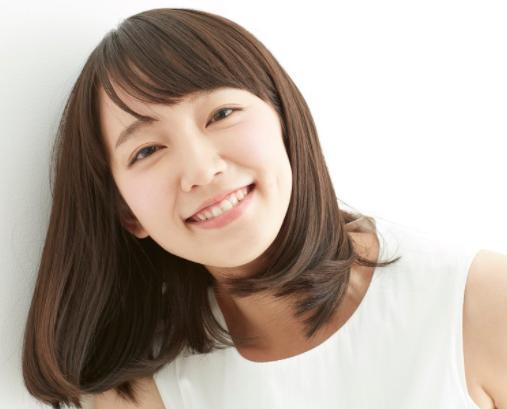 吉岡 里帆さん