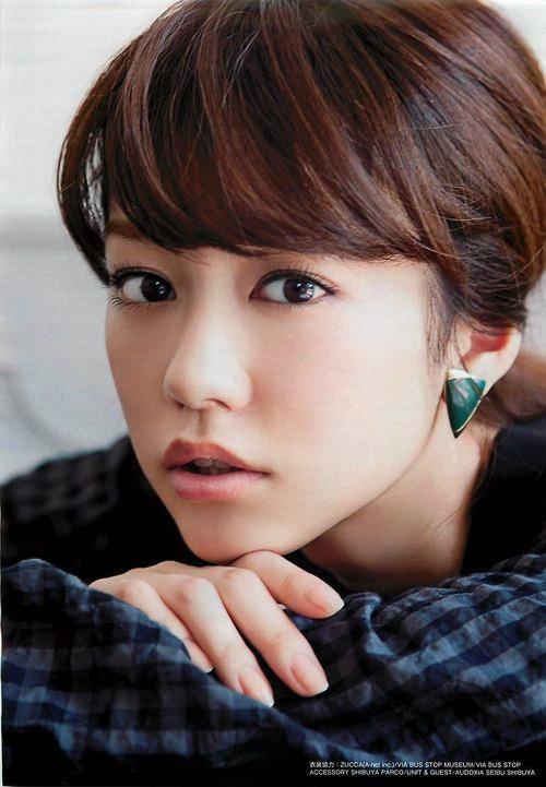 桐谷 美玲さん