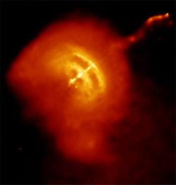 中性子星とは