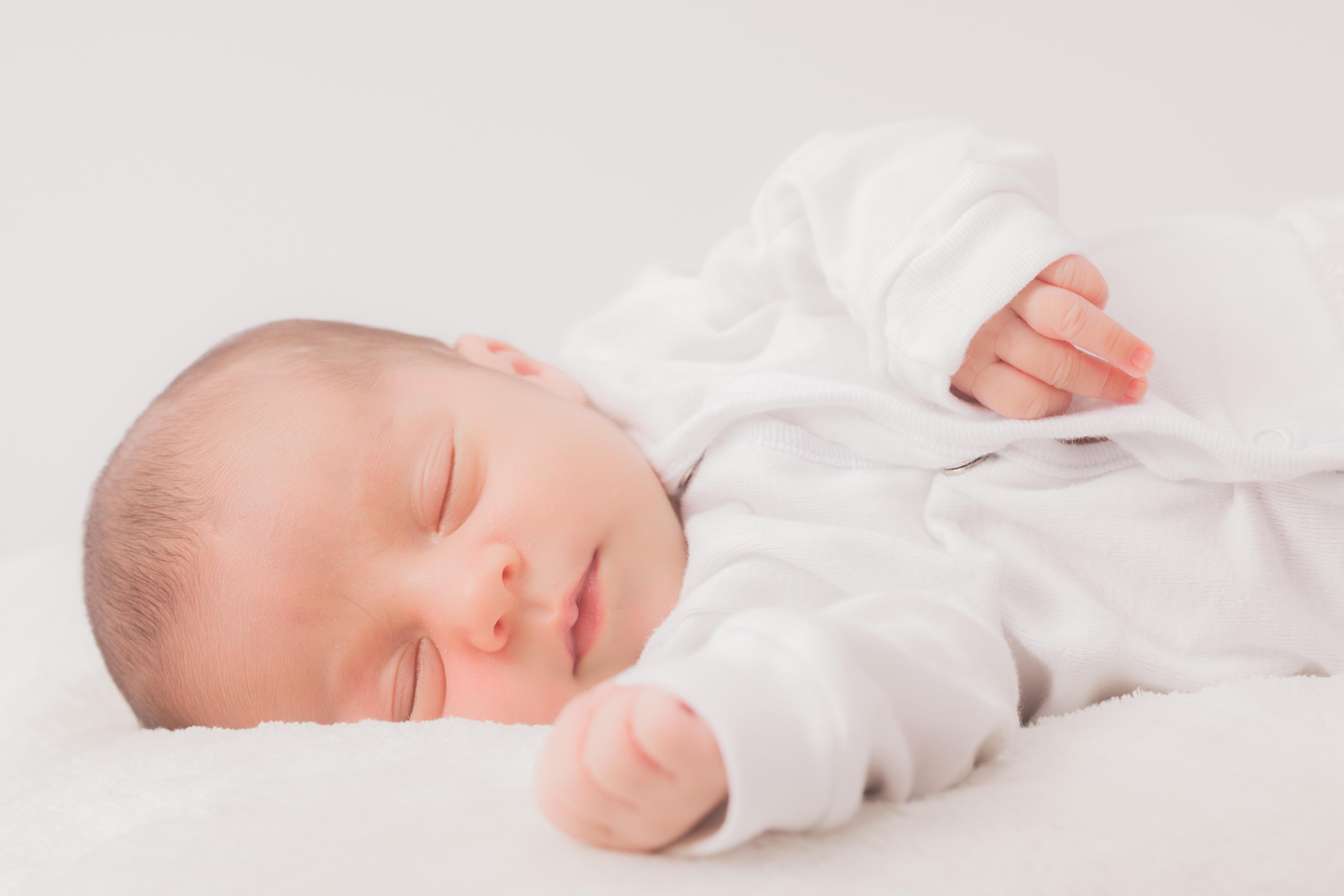赤ちゃんの名づけ