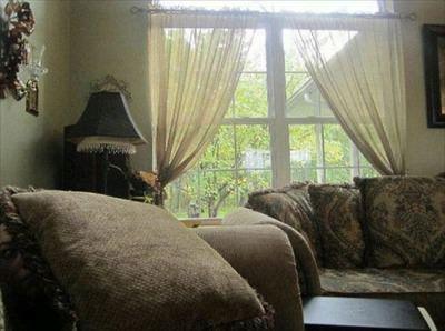 一見、綺麗な部屋の写真だが