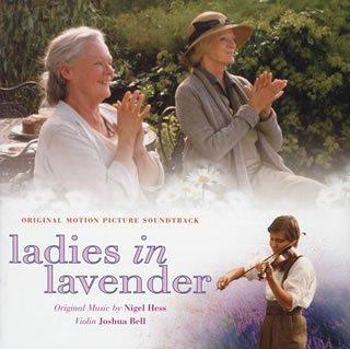 ラヴェンダーの咲く庭でオリジナルサウンドトラック