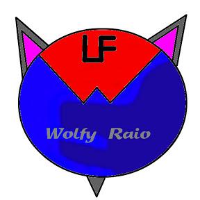 ウォルフィ雷尾 / Wolfy Raio