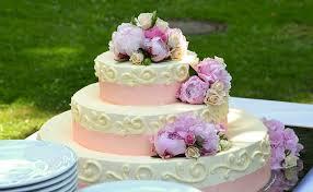 可愛いケーキが出てくるよ