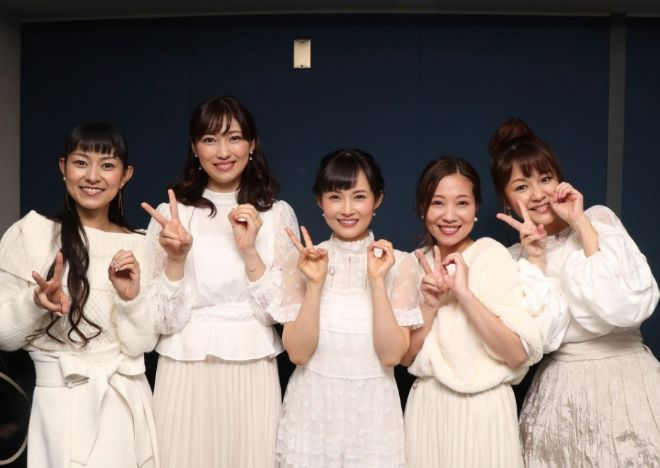 #FNS歌謡祭