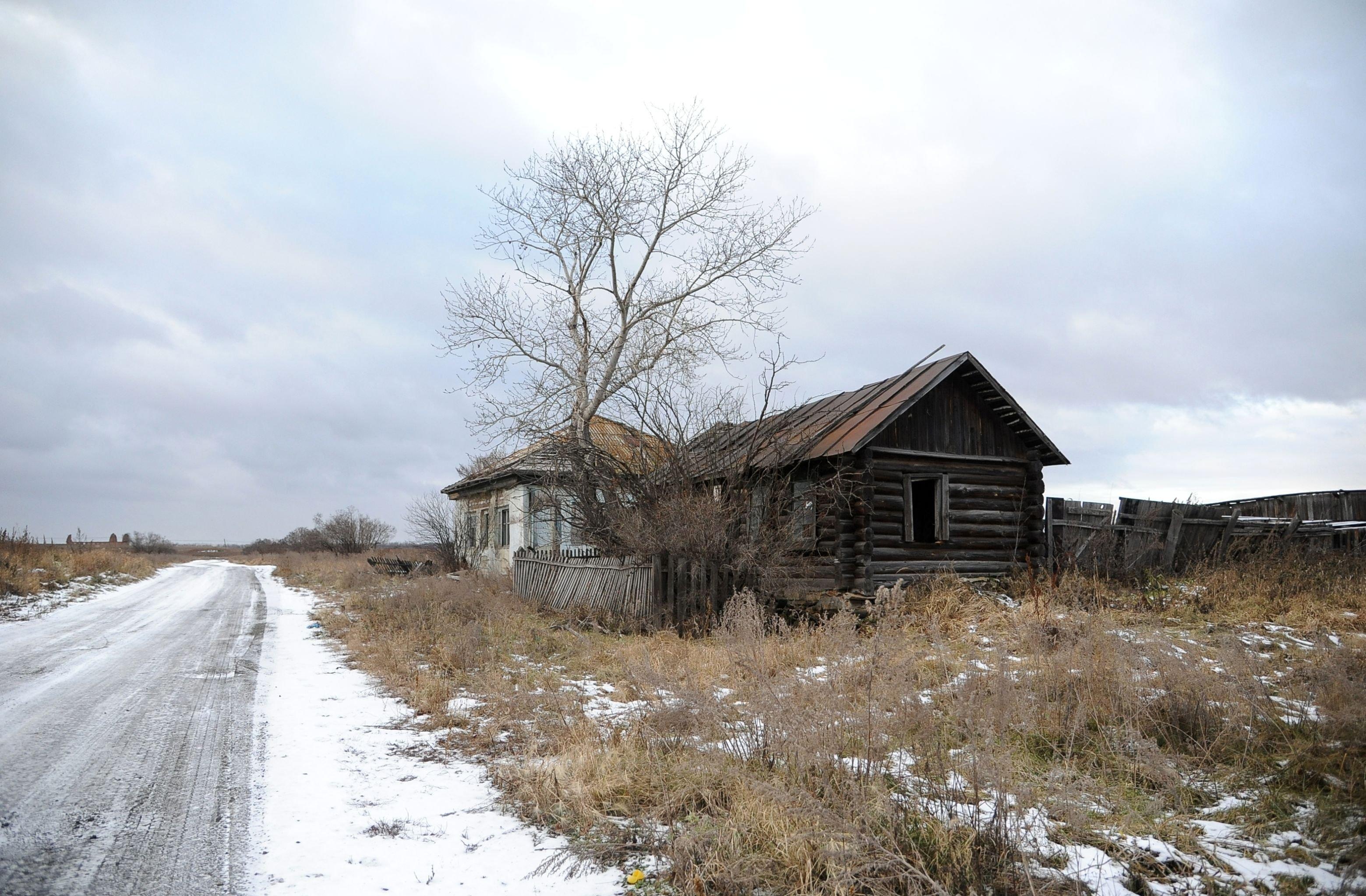 チェリャビンスク40・マヤーク核施設