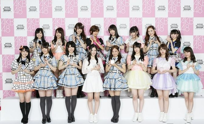 「AKB48 41st シングル選抜総選挙 ~順位予想不可能、大荒れの一夜~」