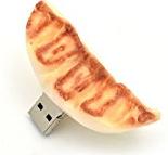 餃子型USBメモリ