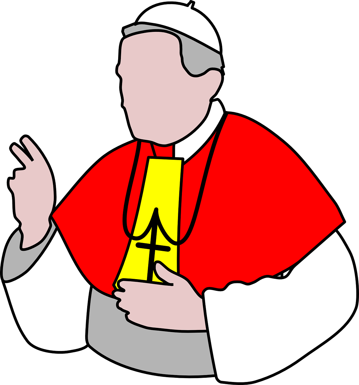 4.聖職者