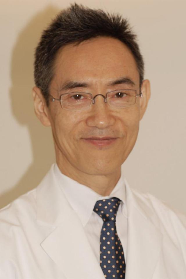 宇津木龍一医師