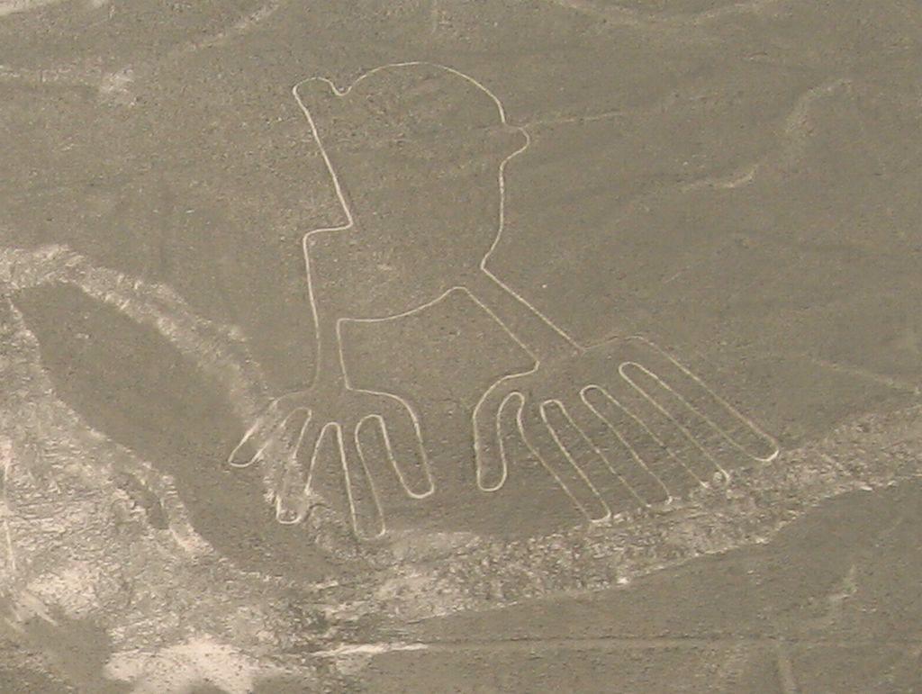 ナスカの地上絵の画像 p1_38