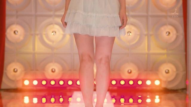 下着ショーに急遽主演することになった吉岡里帆さんが…。