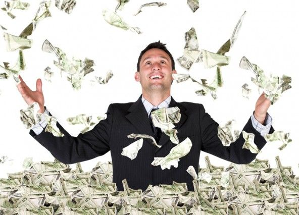 愛さえあればお金はいらないなんて事はない。