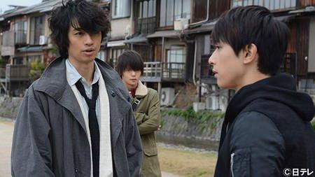 2016年1月25日(Yahoo!テレビ.Gガイド)