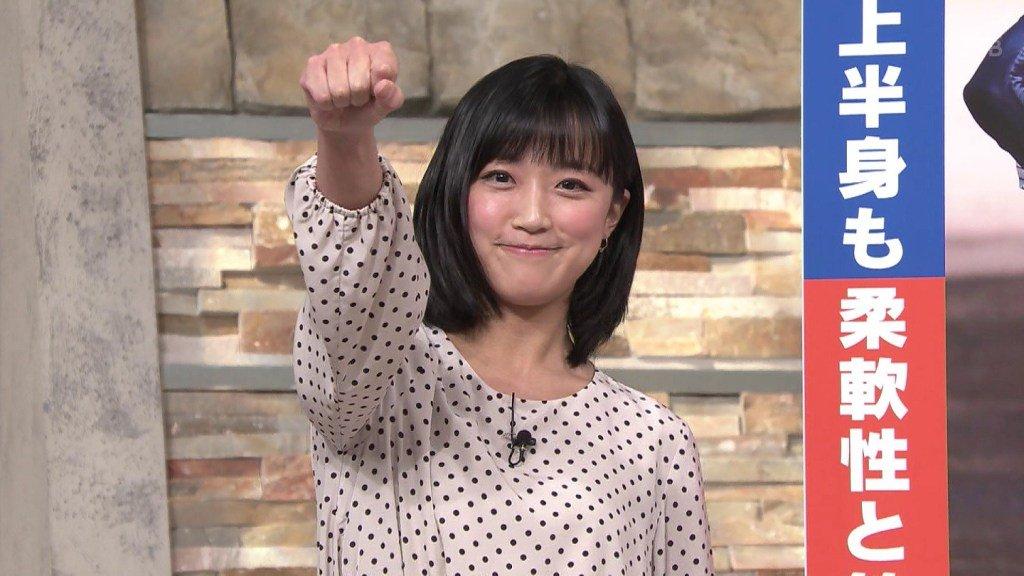 かわい過ぎ女子アナ竹内由恵(たけうちよしえ)